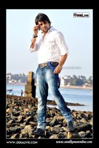 odia actor Sunil Biography