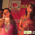 Sohini Mishra & Anu choudary on Stage