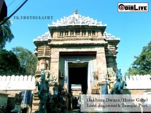 Lord Jagannath Temple Puri