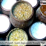 Maha Prasad Abhada Lord jagannath puri