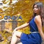 soniya sp odia model