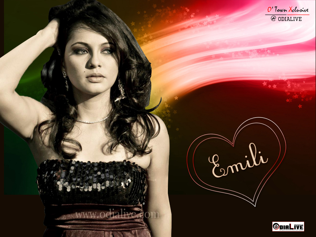 Emili Chowdhury bengali actress odialive