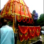Rath yatra allover world