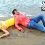 Akhila odia actor