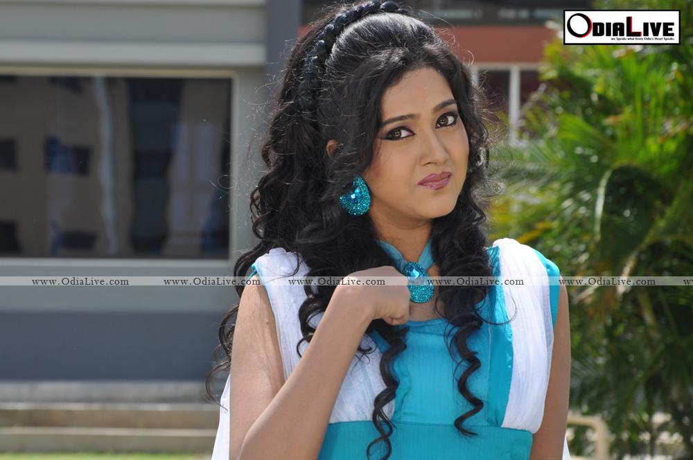 Barsha Priyadarsini
