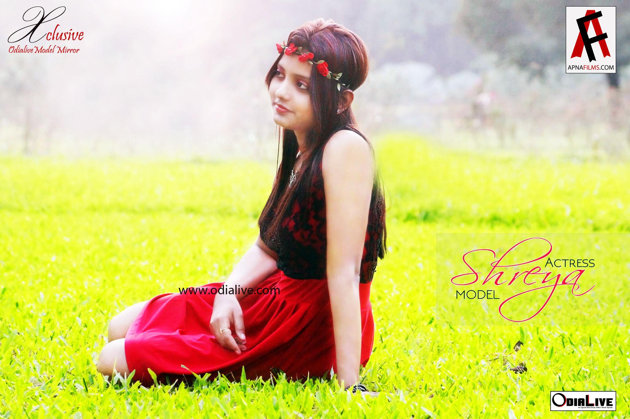 best-odia-model-shriya