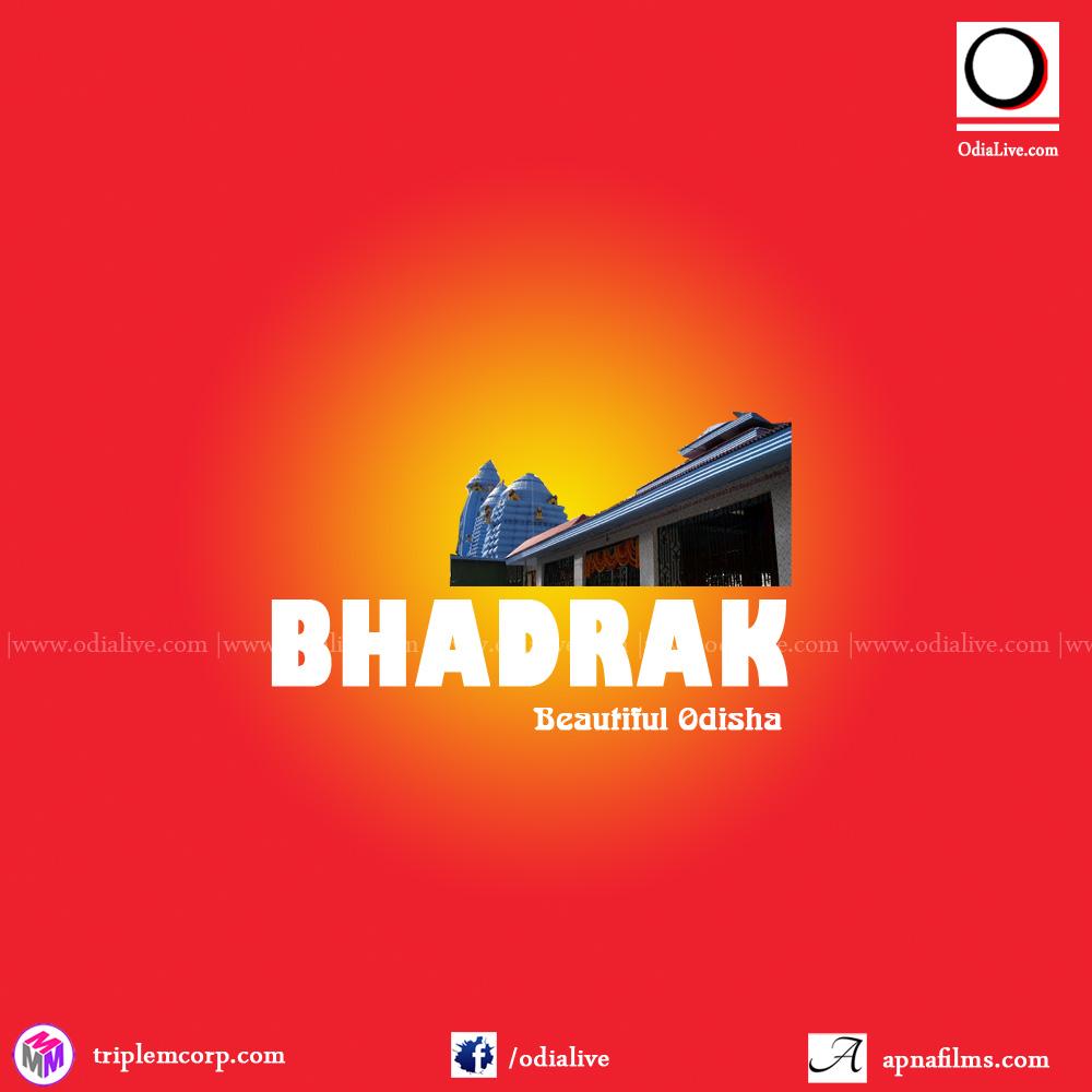 Bhadrak-odisha