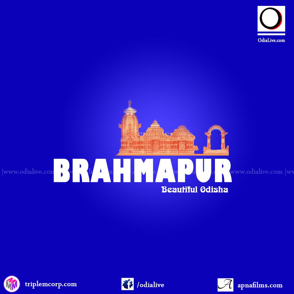 Brahmapur-odisha