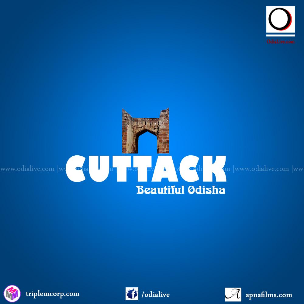 Cuttack-Odisha