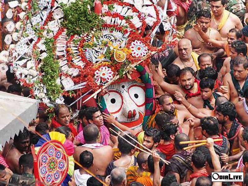 Ratha Yatra 2015 puri  (2)