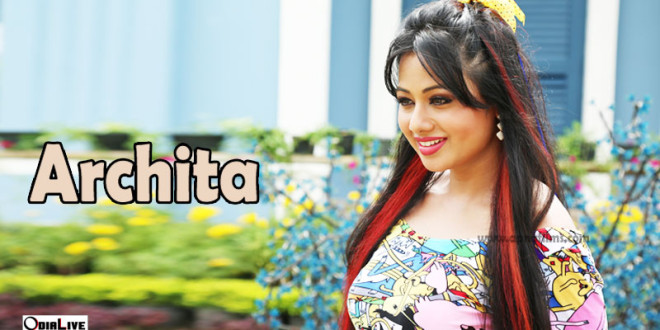 Odia actress wallpapers clickodisha odialive for Archita ghosh