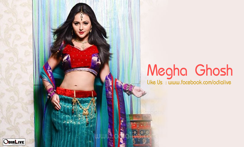 Megha-ghosh-odia-actress