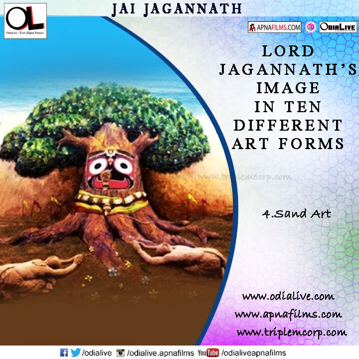 lord-jagannath-sand-art