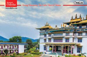 best tourist place odisha