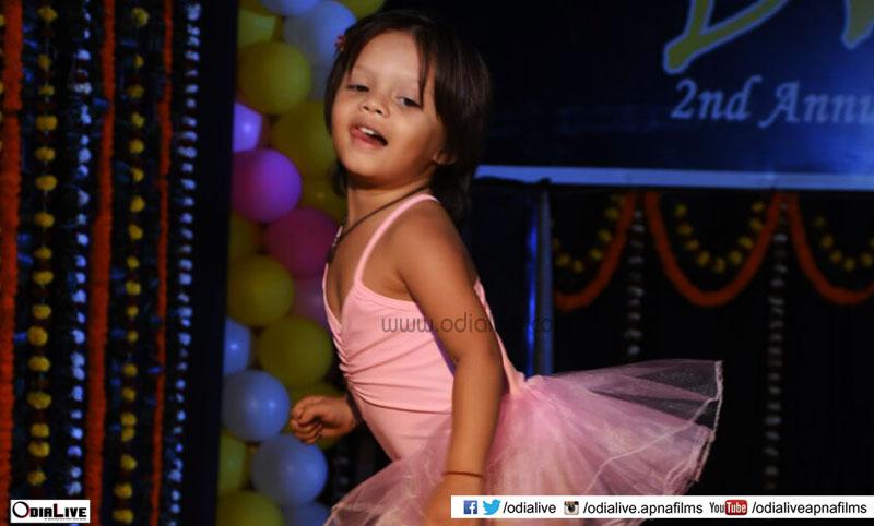 saswat joshi daughter