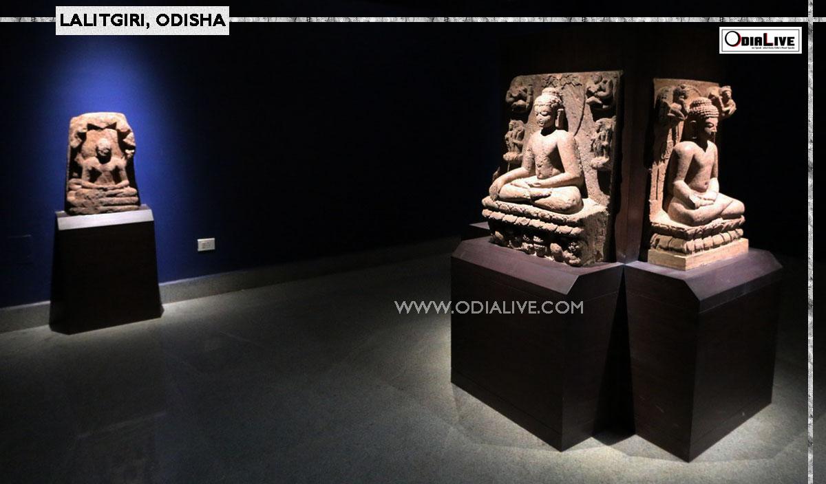 lalitgiri-museum
