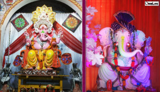 Cuttack Ganesh Puja 2019 : A Photo Story