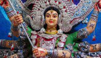 Cuttack Durga Puja 2019 Photos