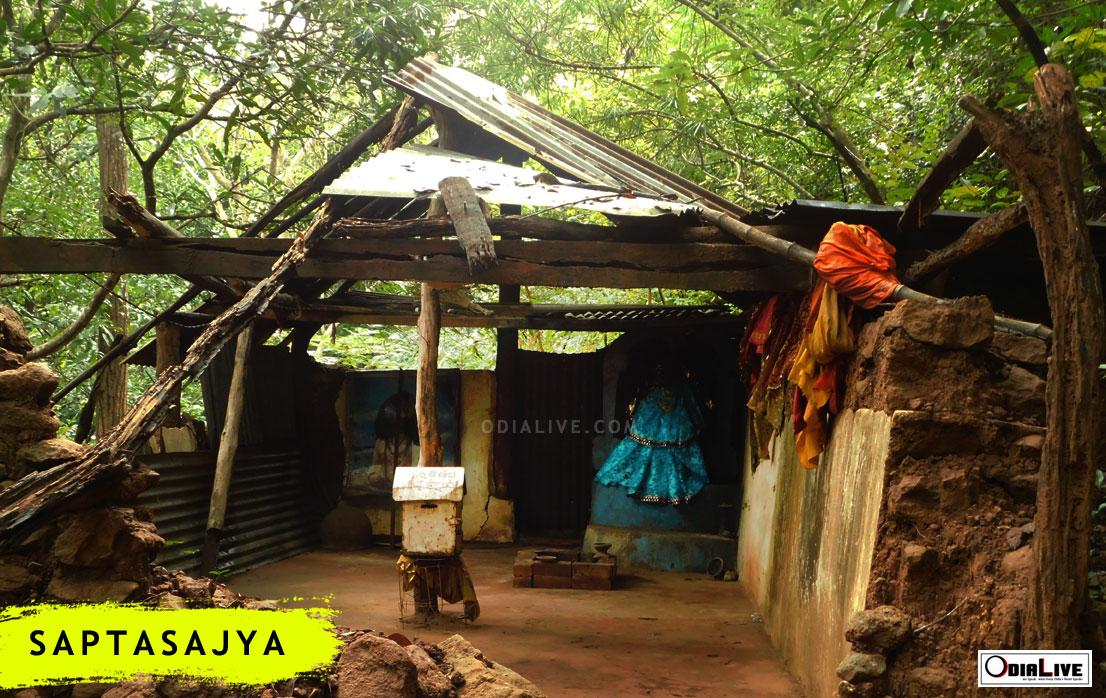 Saptasajya photos