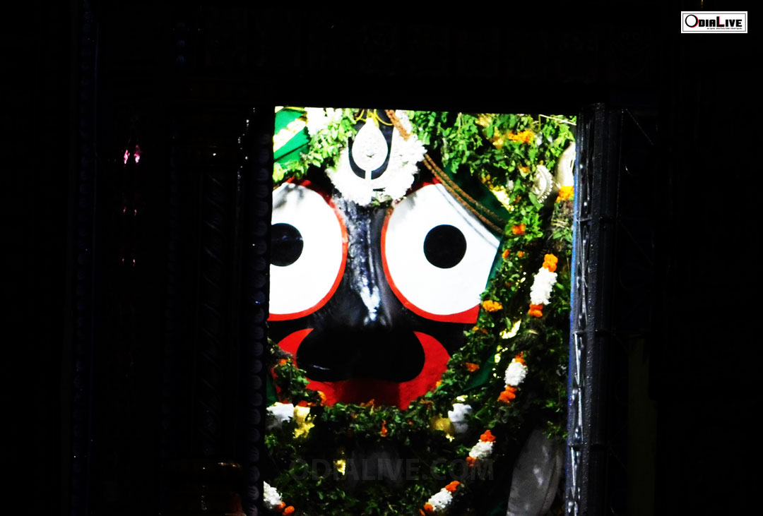 24 Besha of Lord Jagannath